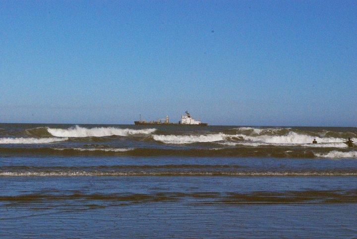 Mar Del Plata Playa Grande 8 10 Al 11 10 Surfing Latino